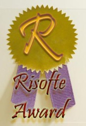 Risofte Award