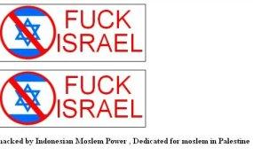 fuck-israel
