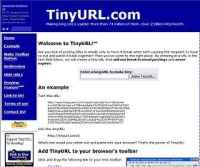 TinyURL-Screenshot