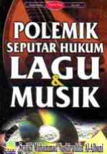 polemik seputar hukum lagu dan musik